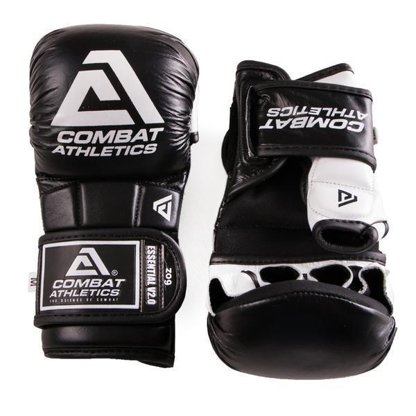 Combat Athletics Pro Series V2 8oz MMA Sparring Handschoenen