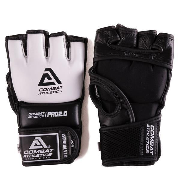 Combat Athletics Pro Series V2 6oz MMA Handschoenen
