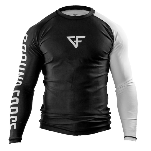 Ground Force Rank Rash Guard