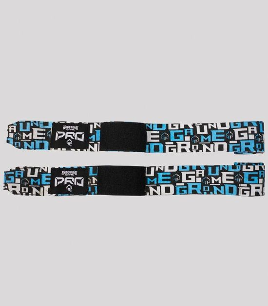 Ground Game Cage Hand Wraps