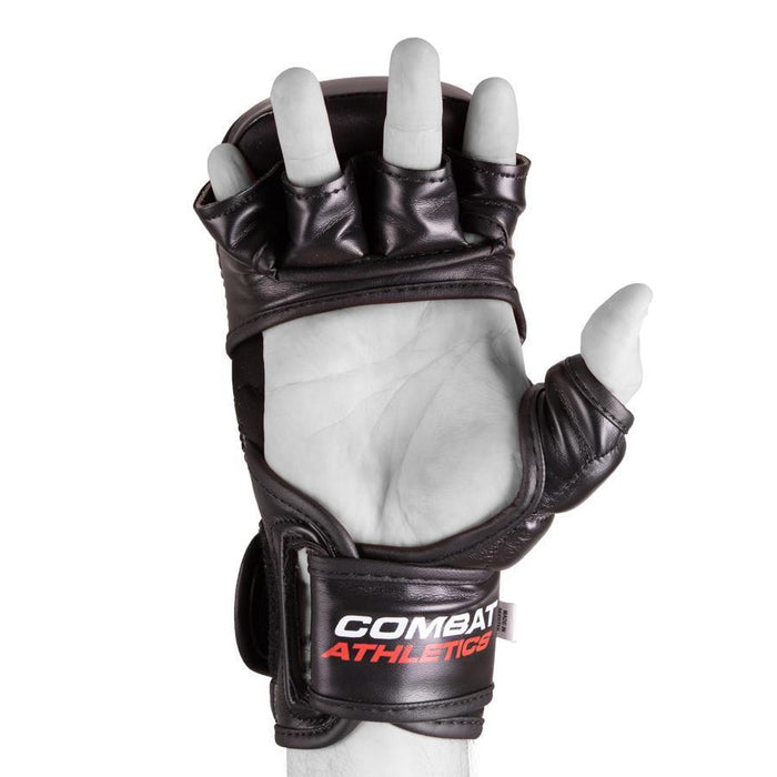 Combat Athletics Essential V2 8oz MMA Sparring Handschoenen