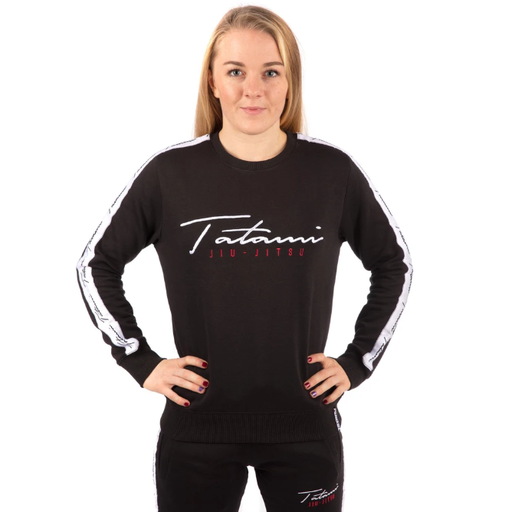 Tatami Ladies Autograph Sweatshirt
