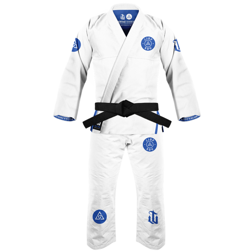 War Tribe Self.Defense.Unit Jiu Jitsu Gi