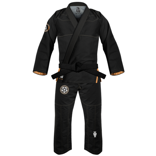 War Tribe Viking Conquest Jiu Jitsu Gi