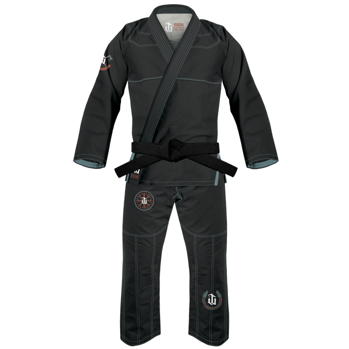 War Tribe Viking BJJ Gi