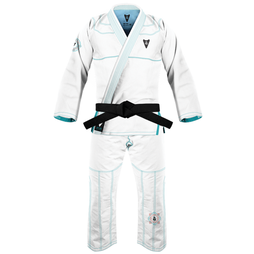 War Tribe Women's Deep Water Jiu Jitsu Gi