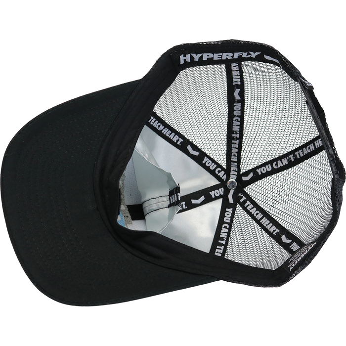 Hyperfly Jiu Jitsu Knows Snapback