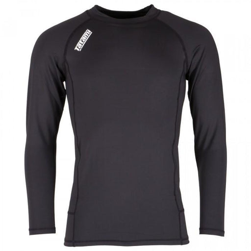 Tatami Essentials Nova Basic Rash Guard