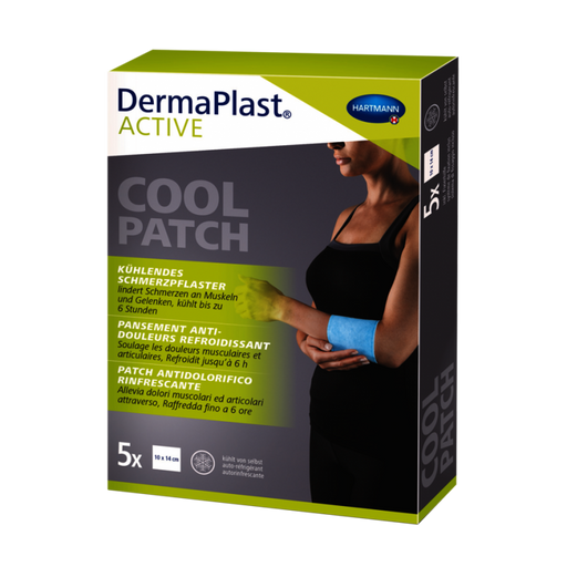 DermaPlast Active Cool Patch