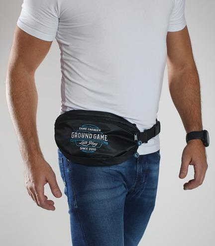 "Ground Game ""Game Changer"" Fanny Pack"