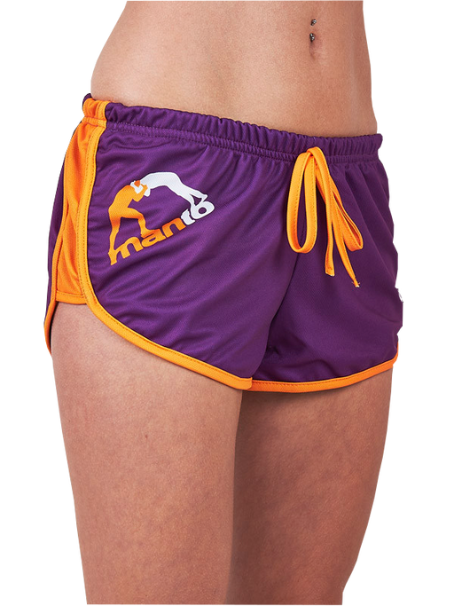 Manto Dames Fit Shorts Angie