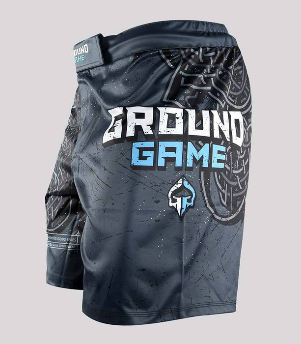 Ground Game Thor MMA Shorts