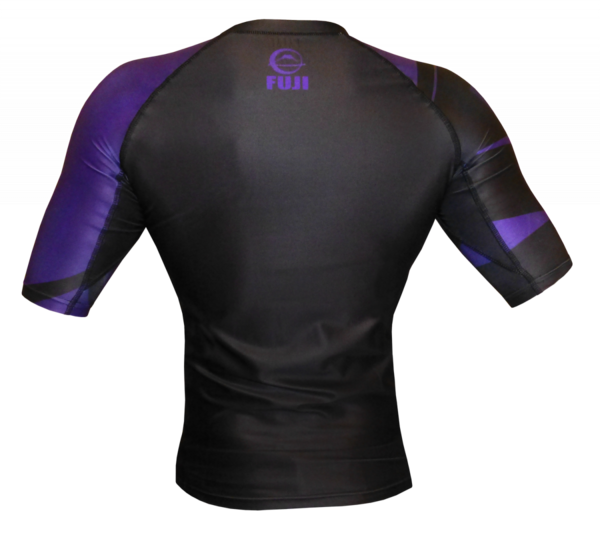 Fuji Sports Freestyle IBJJF Ranked Rashguard