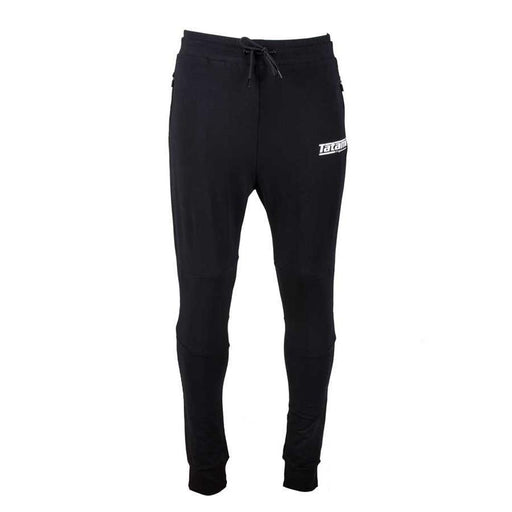Tatami Zwart Athletic Joggers