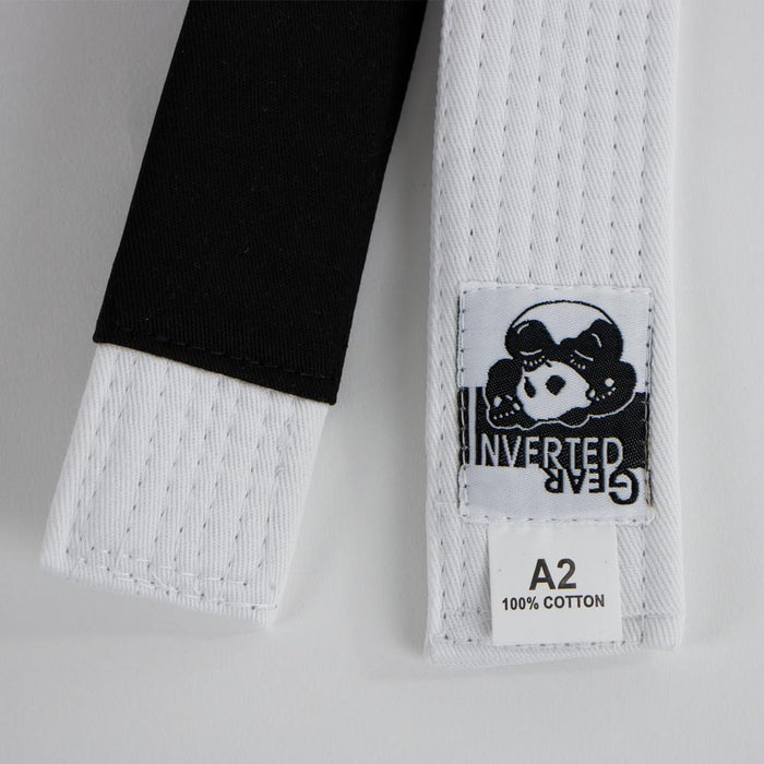 Inverted Gear BJJ Band