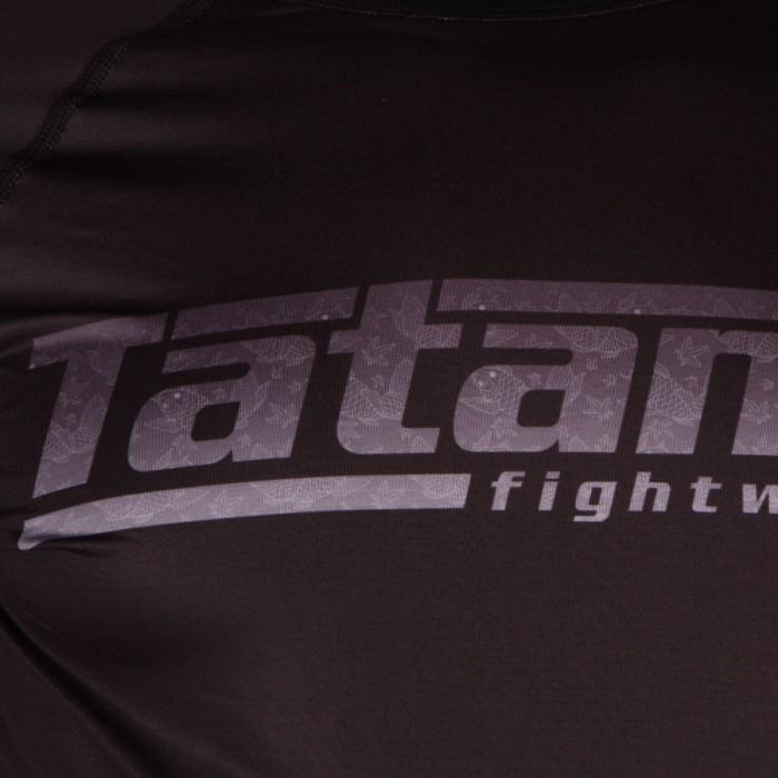 Tatami Japan Series Maple Koi Rash Guard