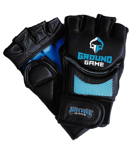 Ground Game KNOCKOUT GAME MMA Handschoenen