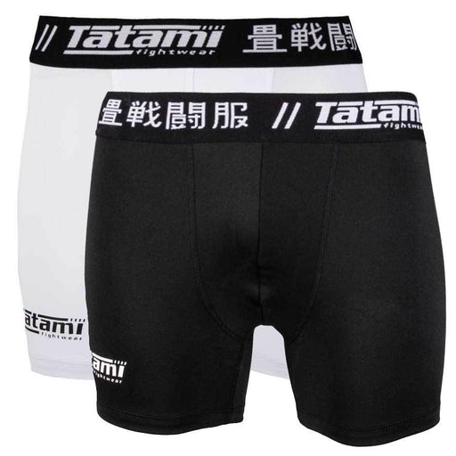Tatami Grappling Ondergoed (2 Pack)