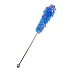 COTTON CANDY ROCK CANDY SWIZZLE STICK