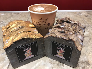 Xquizit Coffee Soap