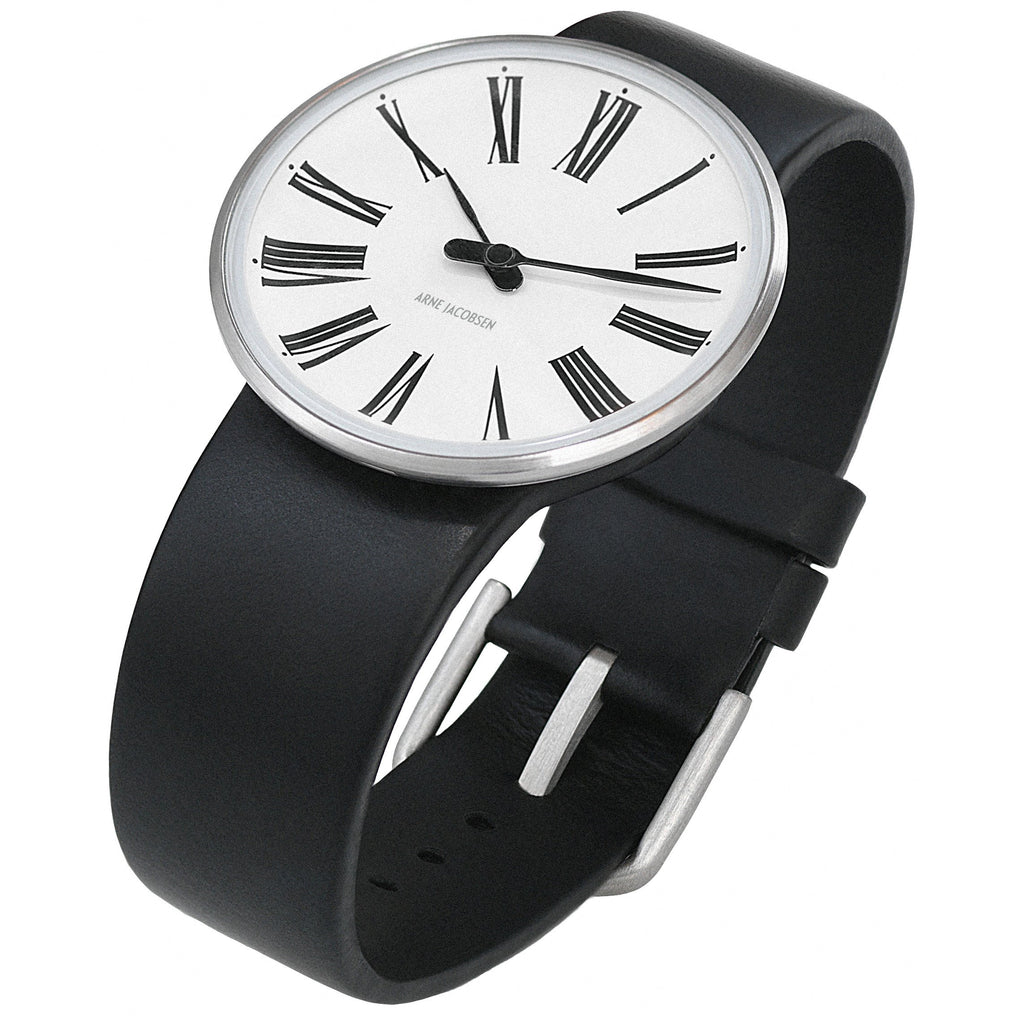 Arne Jacobsen watch (small)