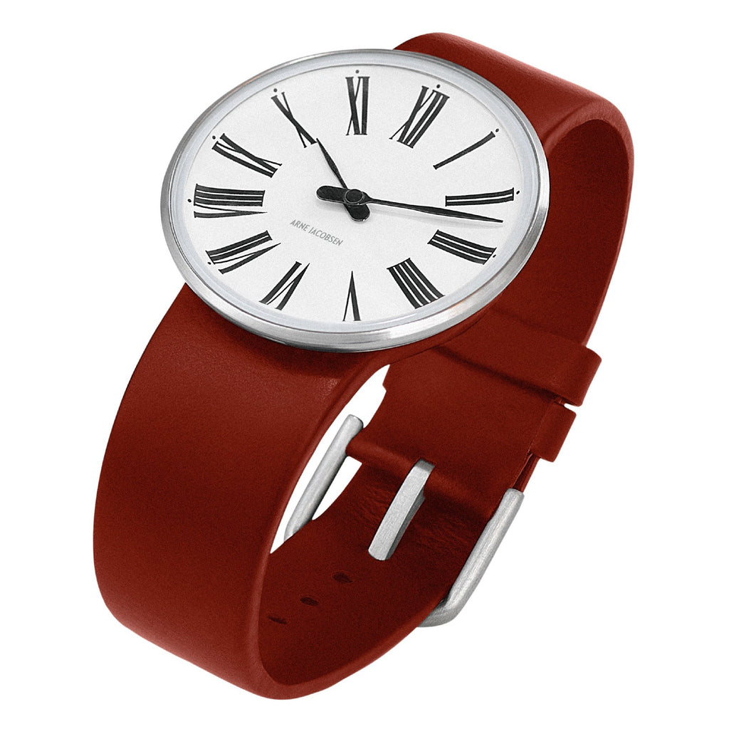 Arne Jacobsen watch (medium)