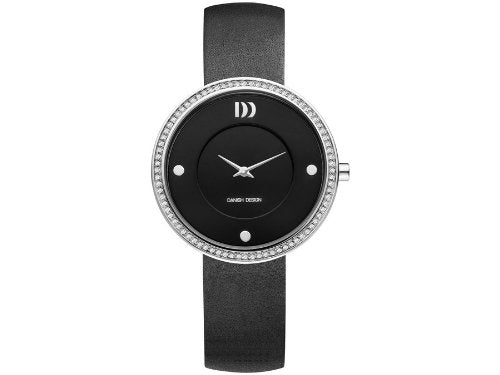 Danish Design stainless steel ladies watch