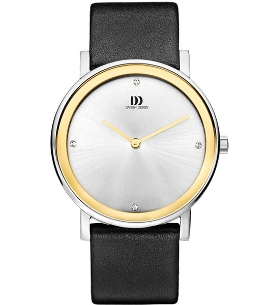 Danish Design stainless steel ladies watch.
