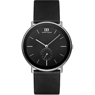 Danish design stainless steel mens watch.