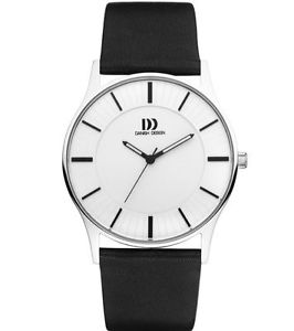 Danish Design stainless steel men watch.