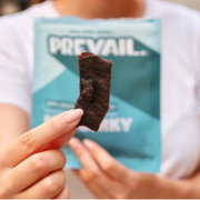 Original Beef Jerky | PREVAIL Jerky