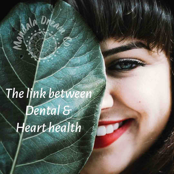 The Link Between Dental Health and Your Heart