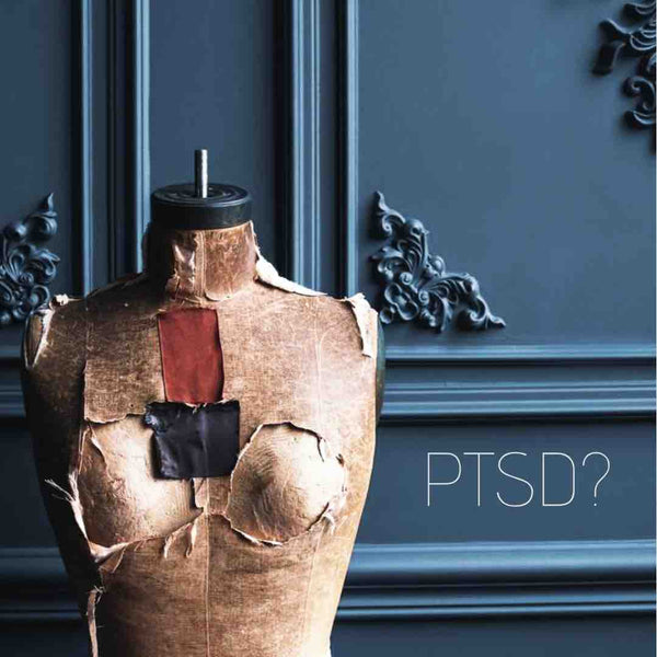 Post Traumatic Stress Disorder- PTSD