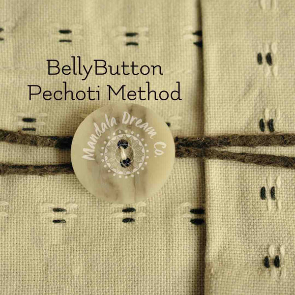 Your Pechoti Gland - Belly Button Secrets!