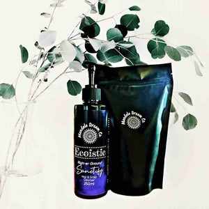 Ecoistic Sanctify Hair & Scalp Cleanser