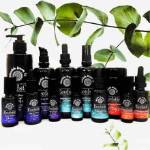 Ecoistic Dream Mist