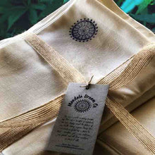 Organic Hemp Pillowcase
