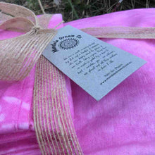 Organic Hemp Doona Cover Sets