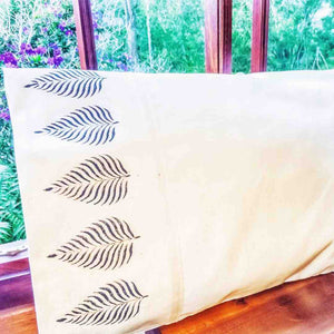 Nursery Organic Hemp Pillowcase