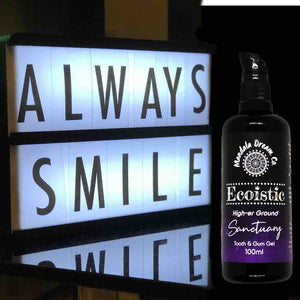 Ecoistic High-er Ground Sanctuary Tooth & Gum Gel