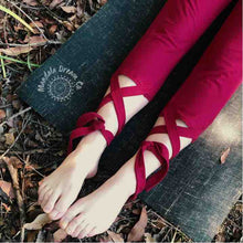 Hemp Yoga Wear