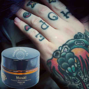 Meraki Calm Ink