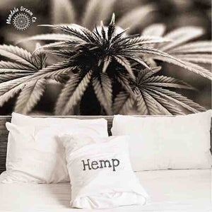 Organic Hemp Bedding Sets