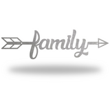 Family Arrow