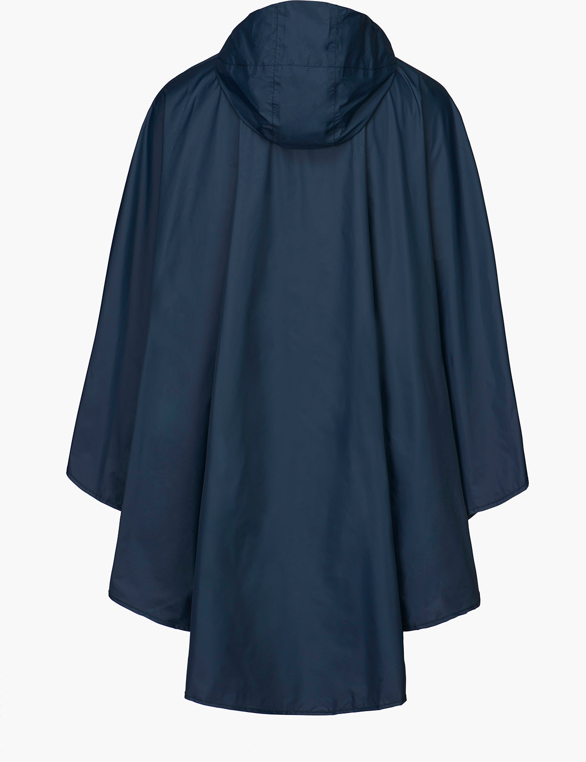 SWIMS Winchester Navy Poncho