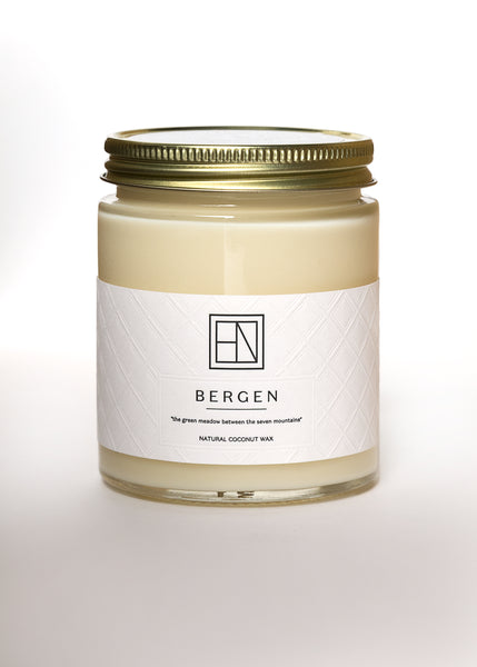 Hotel Norge | CANDLE Coconut Wax 100% Organic | Shop Online – Hotel