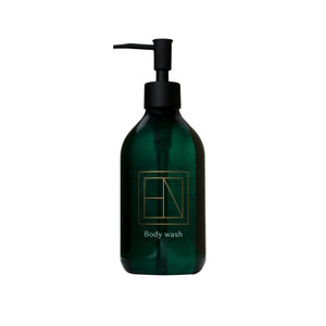 Body Wash with Pump | Large 400ml
