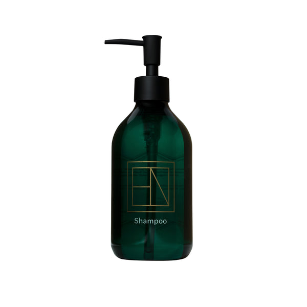 Shampoo with Pump | Large 400ml