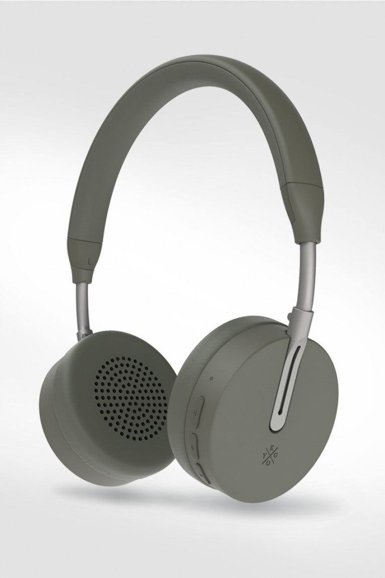A6/500 BT Headphones by Kygo