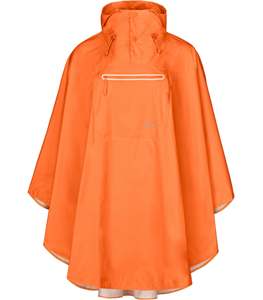 SWIMS Winchester Orange Poncho